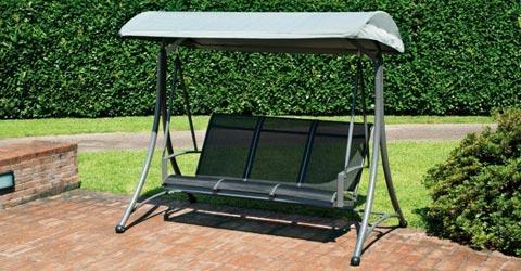 Dondoli lamacchia mobili da giardino riccione for Mobili da giardino resina