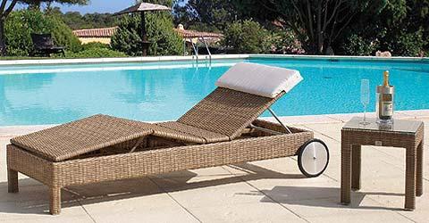 Sedia A Sdraio In Legno : Sedie sdrai lamacchia mobili da giardino riccione