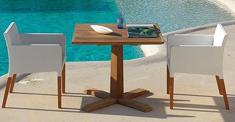 Tavoli da esterno lamacchia mobili da giardino riccione for Tavolini da esterno in ferro