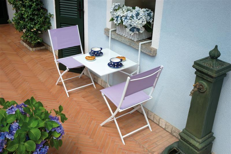 Tavolo da ringhiera tavoli lamacchia mobili da giardino riccione - Ikea tavolino esterno ...