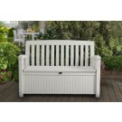 PANCHINA PATIO STORAGE BENCH